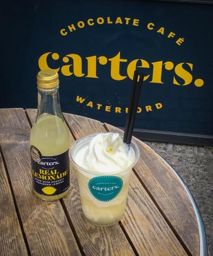 Carters Lemonade