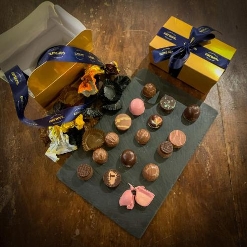 Carters Chocolate