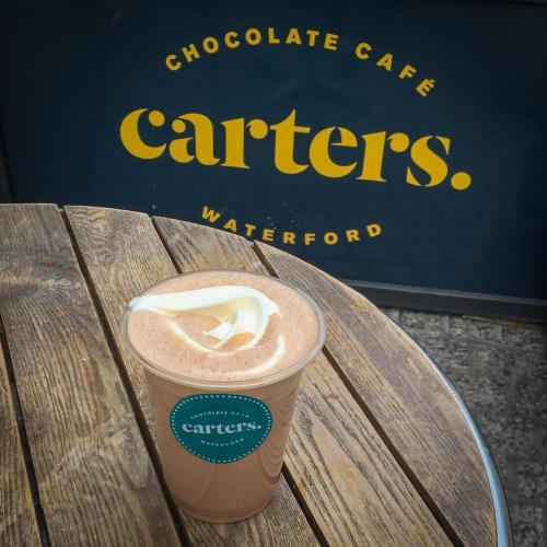 Carters Coffee